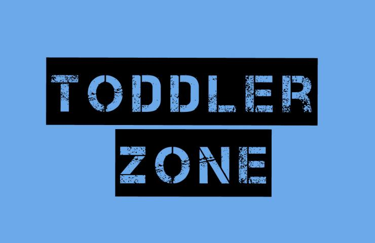 TODDLER ZONE